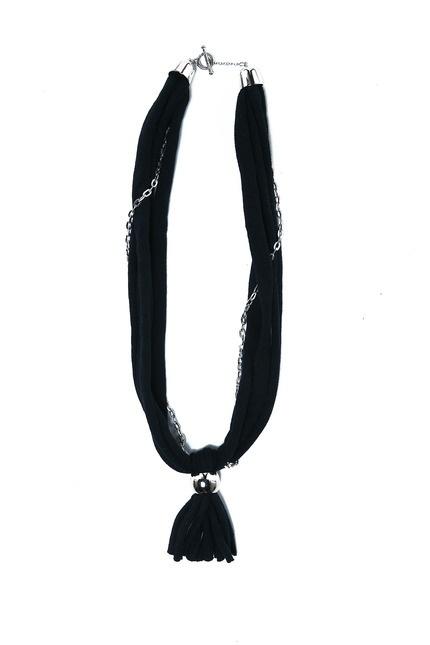 Gretchen Necklace by Kitty Kitz