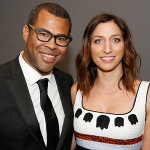 Chelsea Peretti And Jordan Peele: 470 Best Images About Celebrity On Pinterest