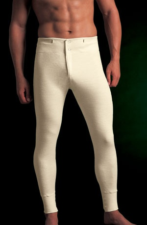 Vedoneire.com Mens Merino Wool blend Long Johns, super soft and ...