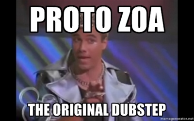 Proto Zoa from Zenon: Girl Of The 21st Century . If you watched Disney Channel as a kid, you know this is true. Zoom Zoom Zoom, makes my heart go Boom Boom, My Supernova Girl <3