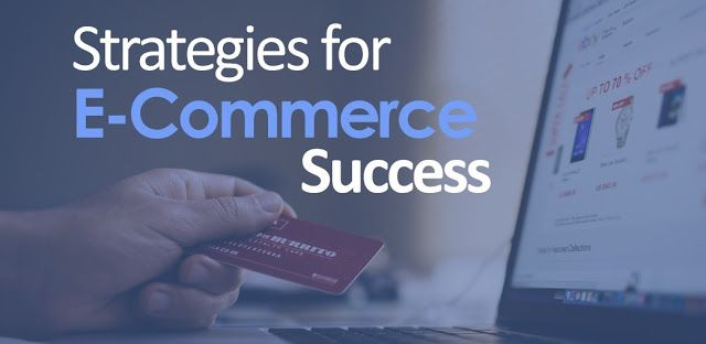 Webbee Esolutions Private Limited 4 Ecommerce Strategies That