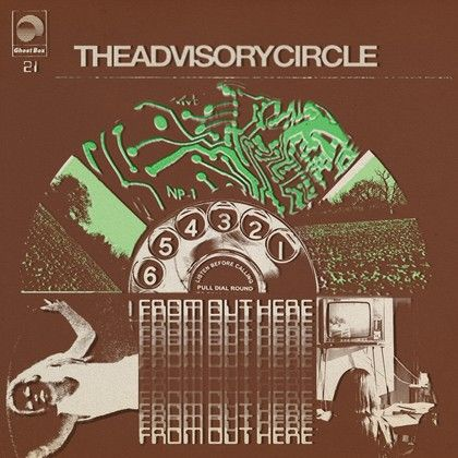 The Advisory Circle - From Out Here (Vinyl, LP, Album) at Discogs