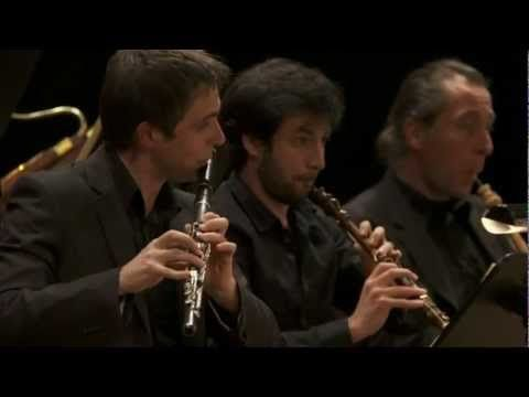 Schubert: Symphony no. 5 in B flat major | Mark Minkowski & Les Musiciens du Louvre