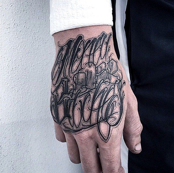 criminal lettering tattoo criminal lettering tattoo