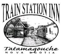 Train Station Inn Tatamagouche