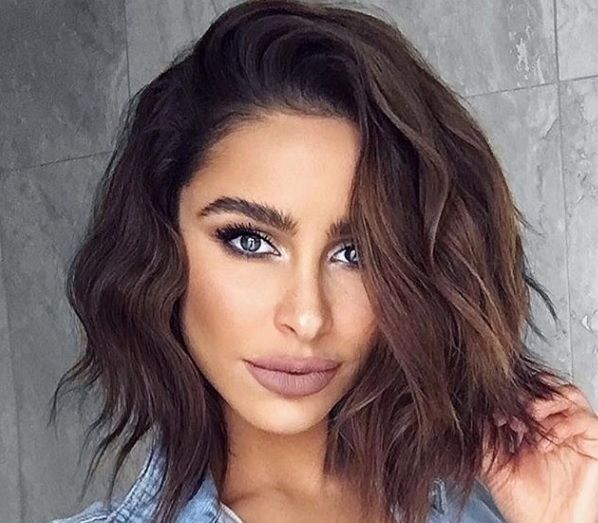 Square Cuts Summer New 24 Awesome Models Hair Cut Trends
