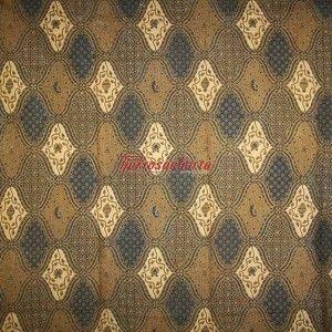 Tjokrosuharto collection. Batik Solo Sidodrajat'