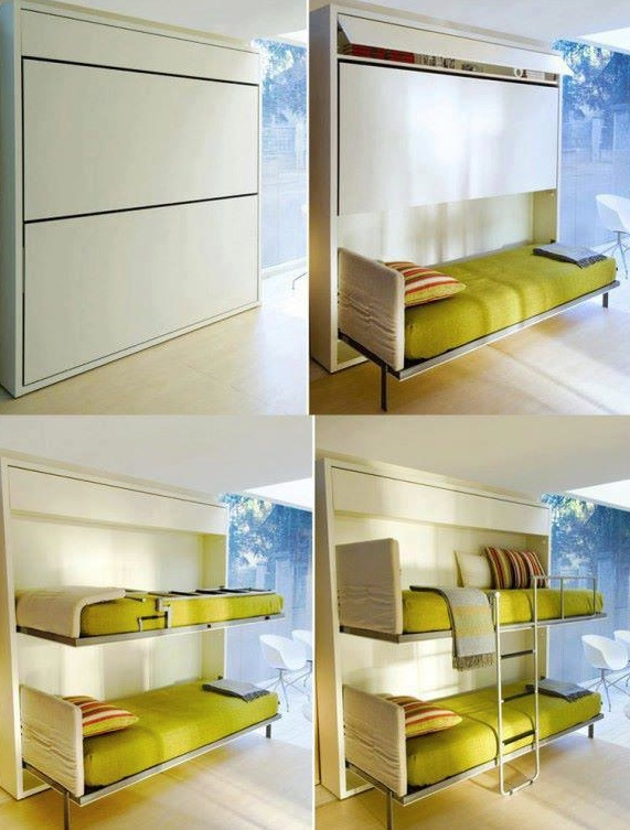 57 best Tiny Home Inspiration images on Pinterest   Beautiful, Bed furniture  and Bedrooms
