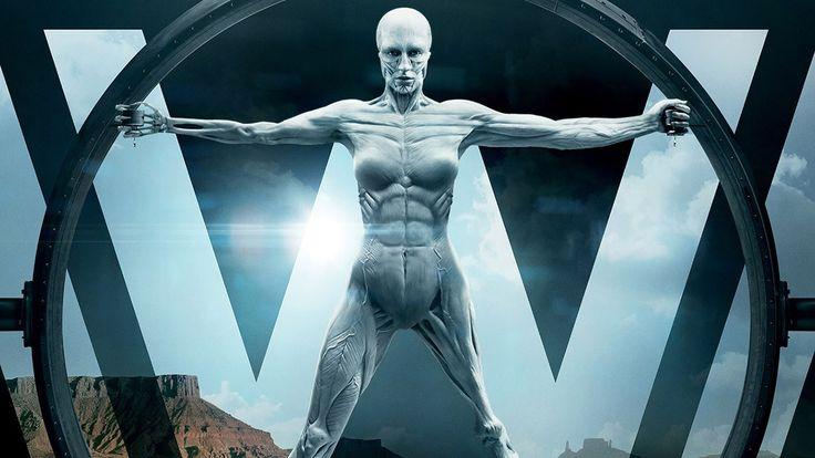 Westworld online greek subs