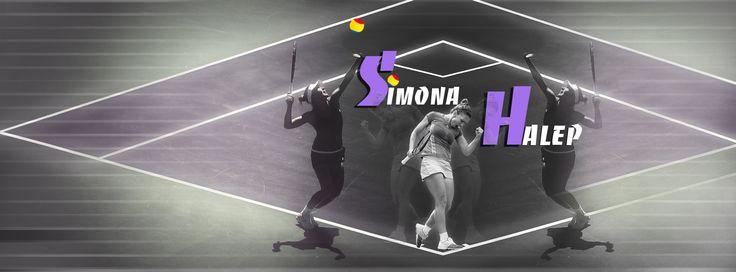 Simona Halep https://www.facebook.com/BiancaCaleaPhotography