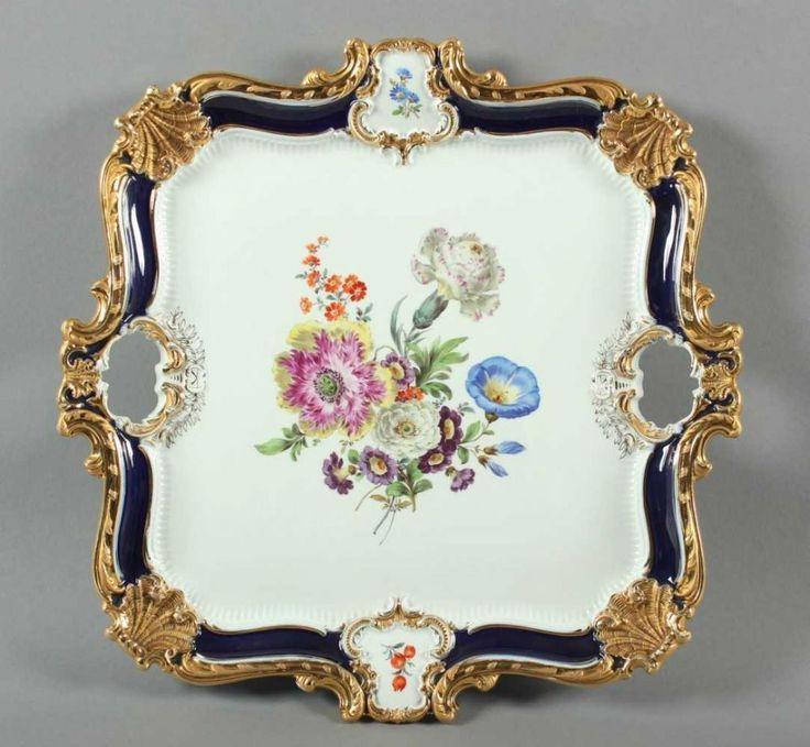 Les 1204 meilleures images du tableau meissen porcelain for Spiegel und fahne