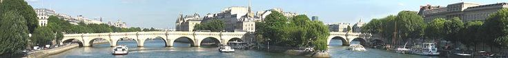 A week in Paris: a suggested programme for your stay. About-France.com
