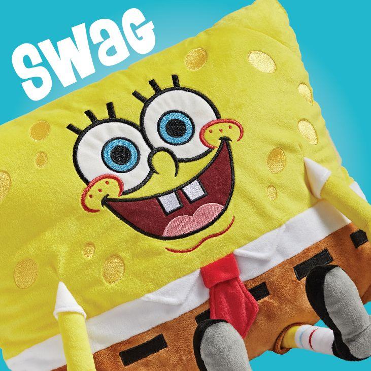 nickelodeon spongebob squarepants