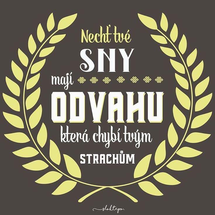 V životě můžete dosáhnout čehokoliv, máte-li odvahu o tom snít, inteligenci vytvořit plán a vůli dotáhnout ten plán do konce. 😎🙌☕ #sloktepo #motivacni #hrnky #miluji #kafe #citaty #zivot #mujzivot #mojevolba #domov #darek #dokonalost #dobranalada #pozitivnimysleni #rodina #stesti #laska #czech #czechgirl #czechboy #prague