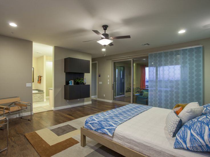 The Plaza in Chandler, AZ by Ryland Homes