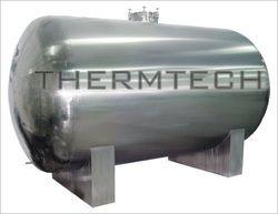 Fuel & Water Storage Tank