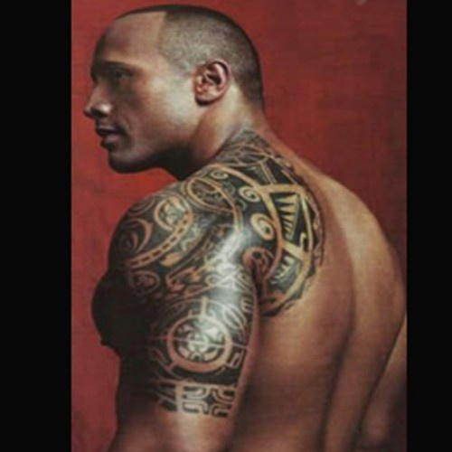 Always wanted the rock 39 s quarter sleeve so sick for Sick tattoo sleeves