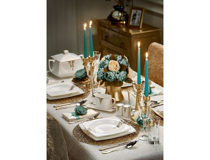 #porcelain #dinner #patty #tacev #kitchen #granit #cooking #cookery #yemek #tava #tencere #sofra #dizayn #quality #wedding #color #flowers #bride #colors #dream #style  #china  #cookware #eat #food #affiance #shopping #green #sofra #enjoy #souce  #pot #decor #dowry
