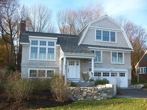 Split Roof Design: Gambrel Roof Design, Pictures, Remodel, Decor And Ideas