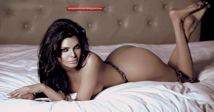 Most Sexiest and Hot Photos of Sherlyn Chopra ~ Bollywood Glitz 24 - Hot Bollywood Actress