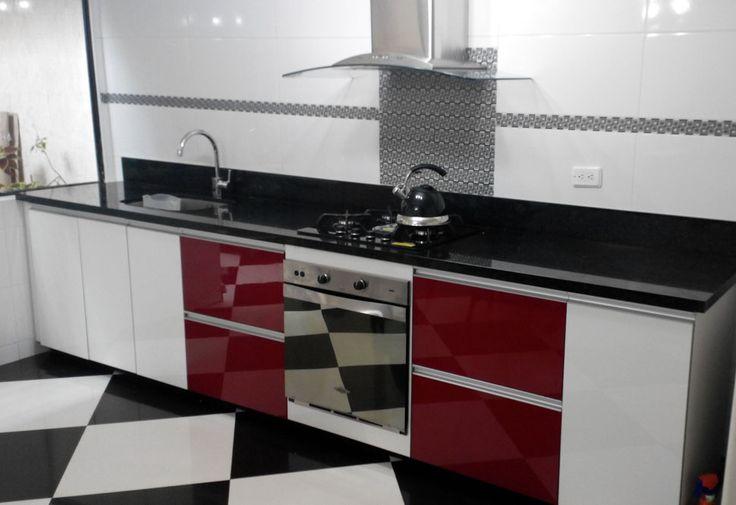 Remodelaci n de cocinas consejos y tips parte ii p gina for Remodelar cocina integral