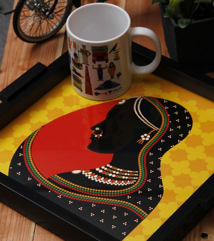 Loving these wood trays from indianroots.com http://crazyaboutpretty.blogspot.com/