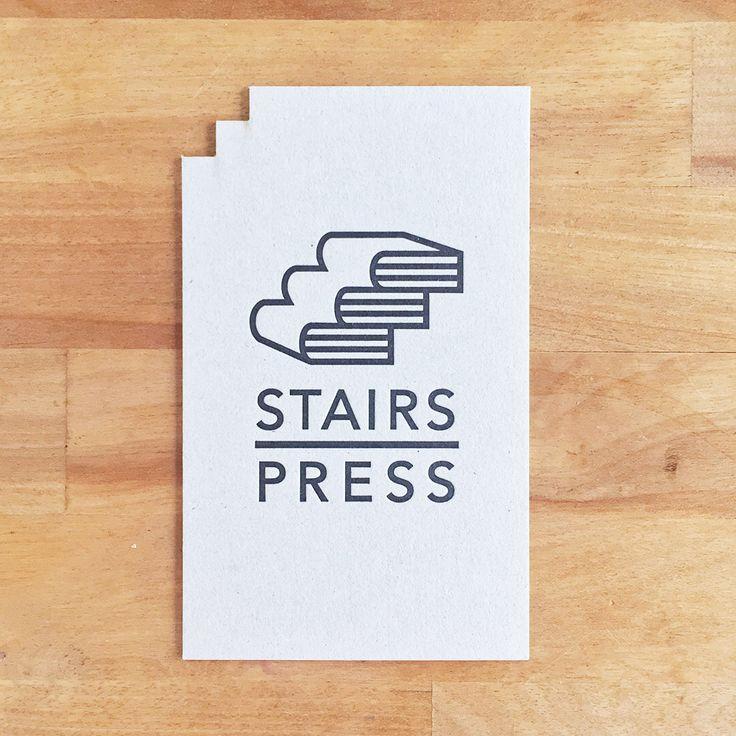 STAIRS PRESS