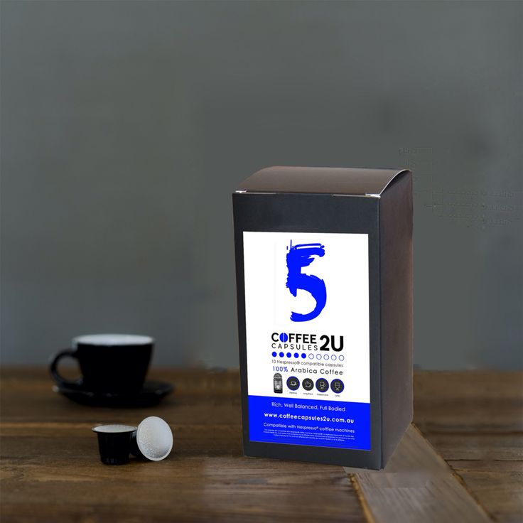 Like being greeted by a warm fireplace after coming in from the cold? This smooth and balanced coffee will fill your heart with joy.. Absolute perfection in a cup ❤️ try it now at www.coffeecapsules2u.com.au