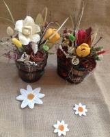 Decoratiuni florale - EcoVintage by Aura