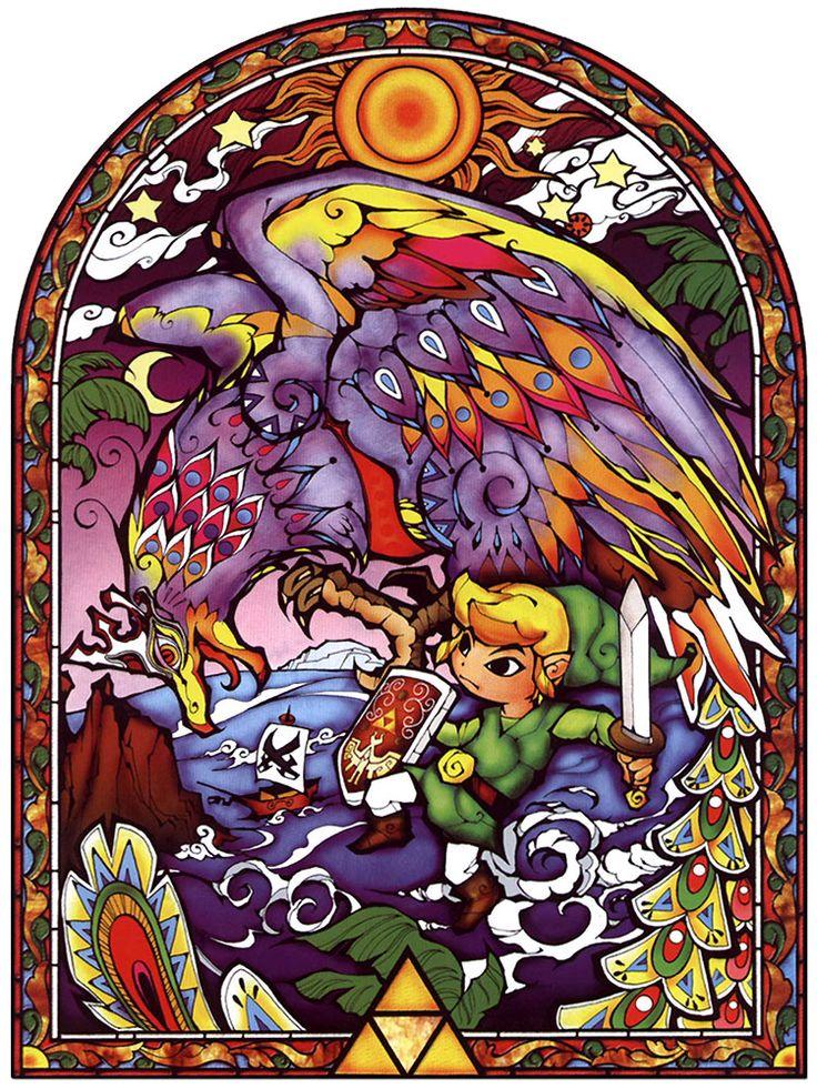 Zelda : The Wind Waker un souffle nouveau