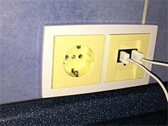 Busch-Jaeger USB Ladestation