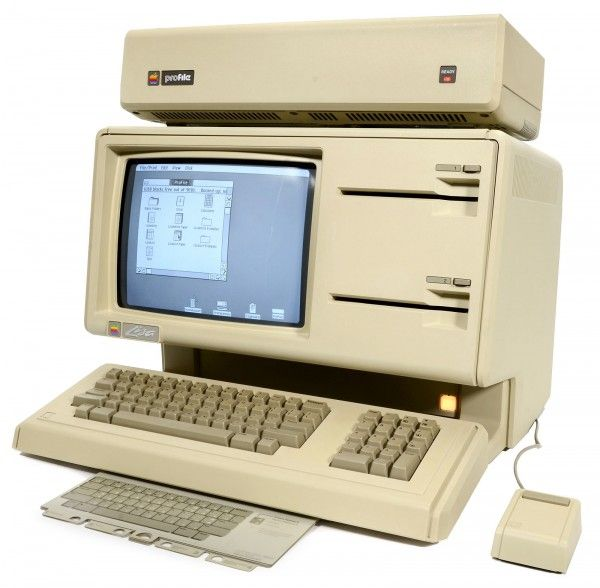 Are Apple Computers Already Antiques