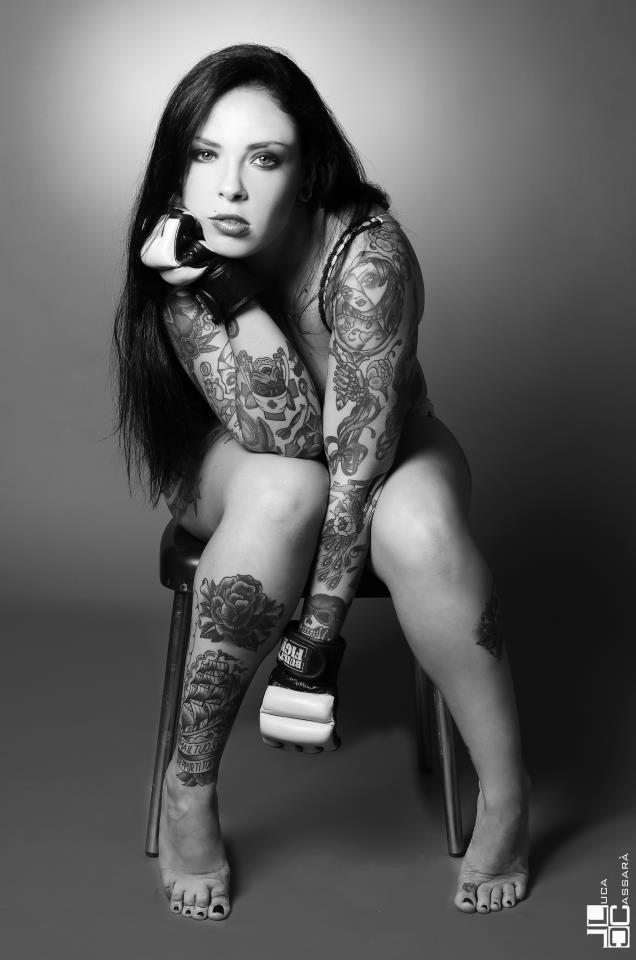 Hot feet tattoos on women nude