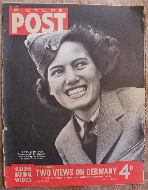 POST    July 17th 1943