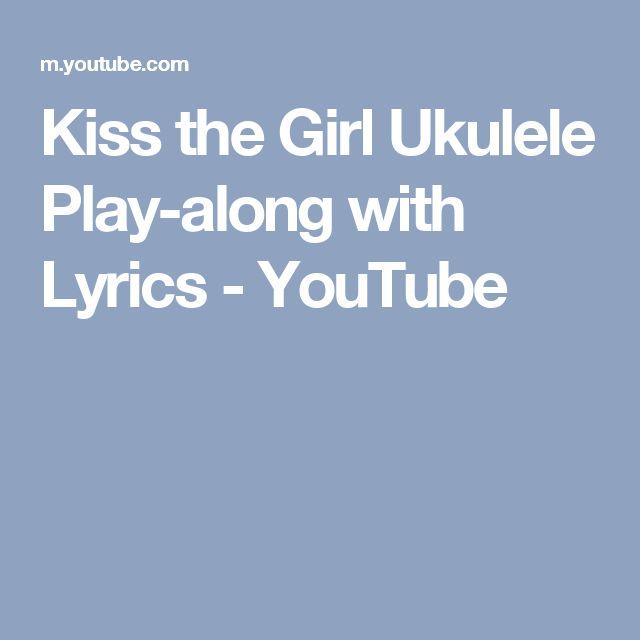how to play the ukulele youtube