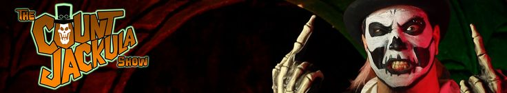 Should Satanic Jackula Review a movie? | The Count Jackula Show