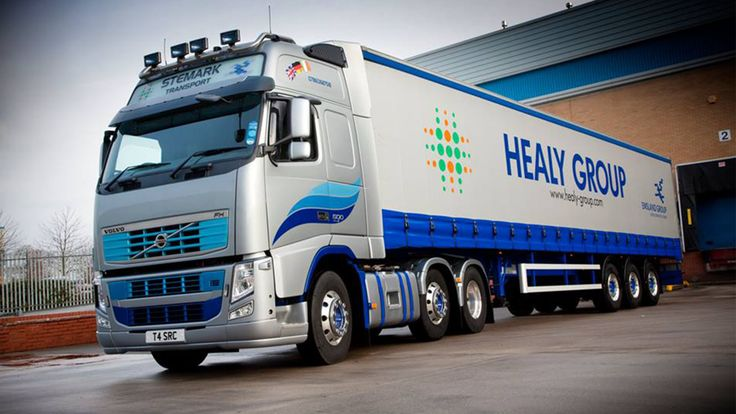 http://www.healy-group.com Check out one of our lorries!  Healy Group HCL House, Second Avenue Cookstown Industrial Estate Tallaght Dublin 24 Ireland |  Healy Group (UK) Interlink Way West Bardon Industrial Estate Bardon Hill Leicestershire LE67 1HH UK
