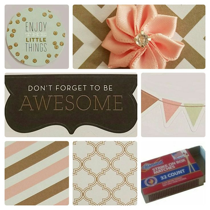 Change it up and replace a standard greeting card with a Matchbox Greeting™.  Buy one pre-made, make one with one of our kits or make one with supplies you have on hand and our free templates.