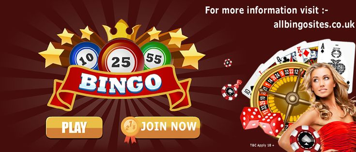 Here #allbingosites offer free signup bonus which helps players to test the site and its game play. Free Bingo entertainment has become an instant hit among players nowadays. Every player wants to grab free bingo fun and always search for the best suitable site which gives him the #bestfreebingogames, #freebingobonus and #freebingocash.  http://www.allbingosites.co.uk/best-bingo-sites-uk/