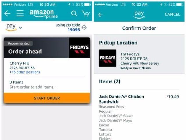 アマゾンのアプリで実店舗の決済を--Amazon Pay Placesが始動