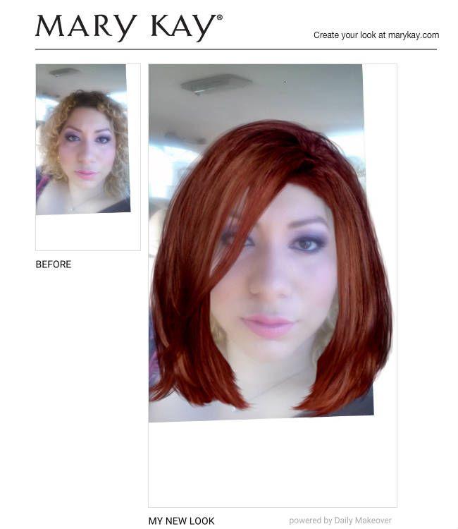31 best red hair color inspiration images on Pinterest | Color ...
