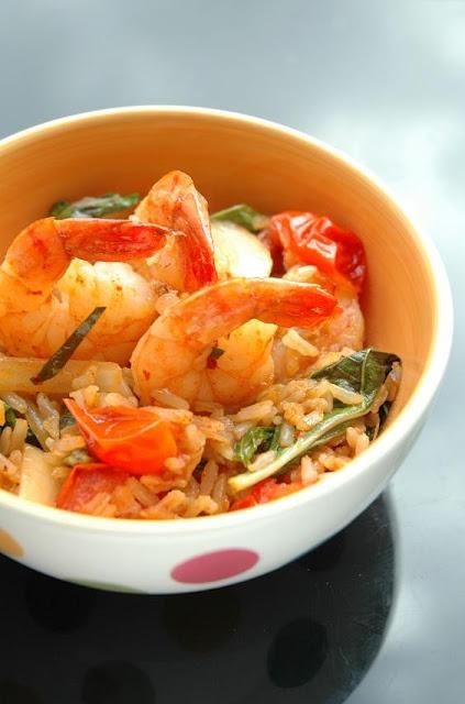 bonbini!: thai food