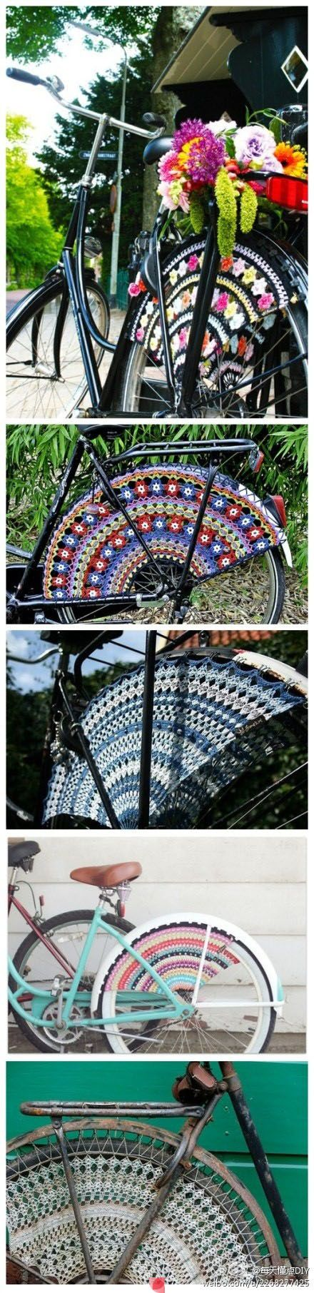 this would look so cute on my new bike!!