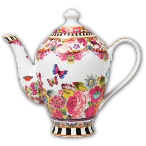 Melli Mello - nouvelle marque de vaisselle en porcelaine au style graphique, ethnique,  romantique et floral. Une invitation au voyage et à l'esthétisme dans un mélange melli mello coloré  cosmopolite. Un rapport qualité prix de référence