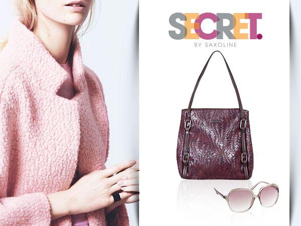 Conoce más carteras y accesorios Secret en www.carterasecret.cl