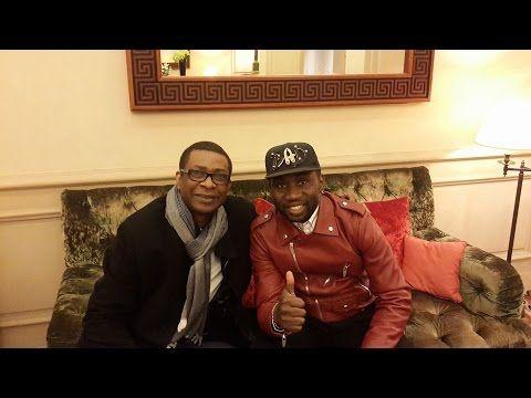 Concert Bataclan Youssou Ndour feat Tibass Kazematik à la guitare MONEY MONEY 19 novembre 2016 - YouTube