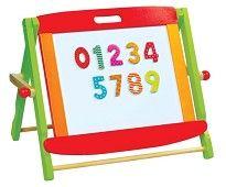 ABC og 123 lek | Sprell - veldig fine leker og barneromsinteriør
