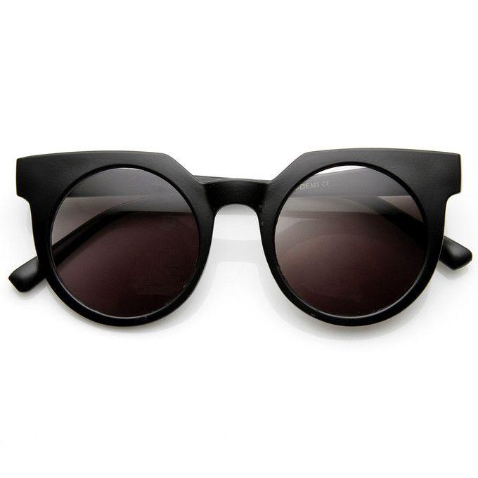 LA HAUTE Damen Sonnenbrille, rot (Rot) - LHTE-30