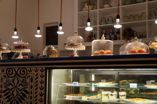 Destemperados - 9 cafeterias que nos inspiram pelo mundo
