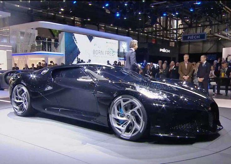 Bugatti La Voiture Noire | Bugatti, Sports car, Car wallpapers